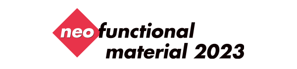 neo functional material 2021